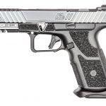 ZEV OZ9 Pistol, ZEV Technologies OZ9, pistol review, left