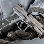 ZEV OZ9 Pistol, ZEV Technologies OZ9, pistol review, Athlon Outdoors Rendezvous