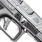 ZEV OZ9 Pistol, ZEV Technologies OZ9, pistol review, trigger