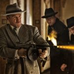 Hollywood Guns, Guns in Movies, Gangster Squad