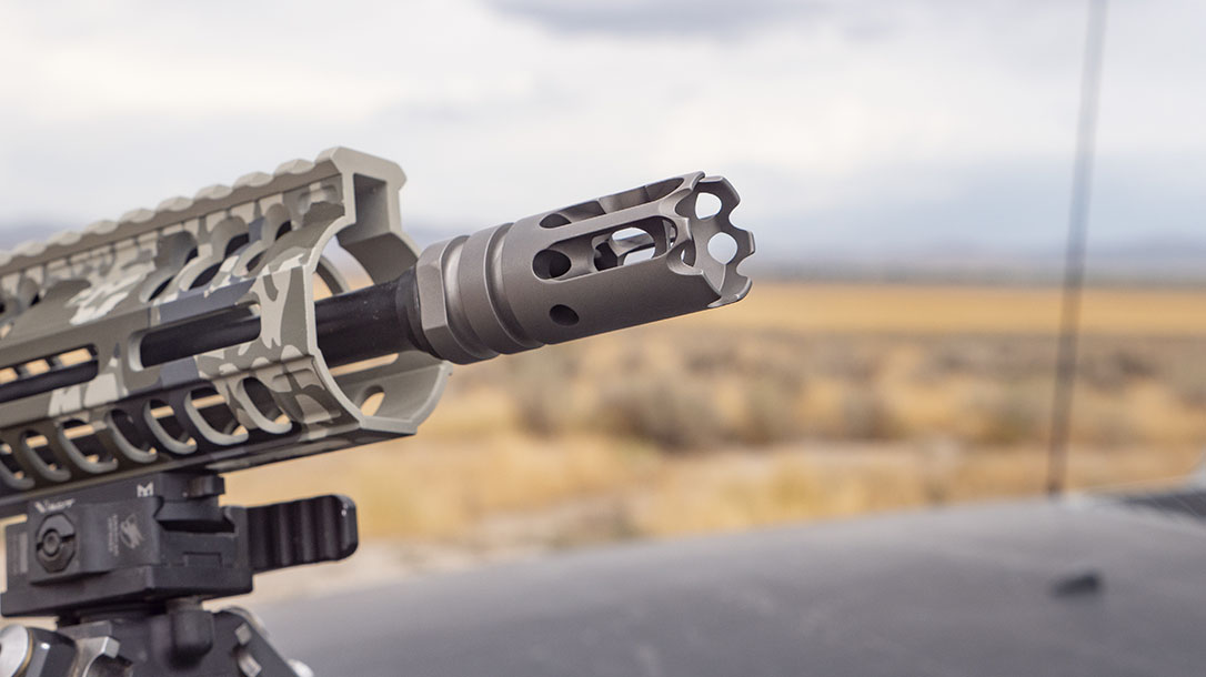 The Spectrum of Muzzle Devices and Which One Is Suitable for Your Rifle