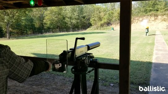 Remington Master Blaster test, 8-gauge, Industrial Gun, Remington MasterBlaster