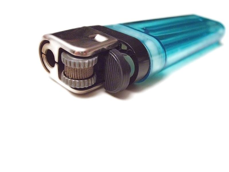 31 Vehicle Bug-Out Bag Butane Lighters