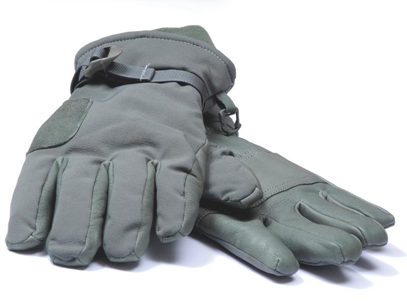 31 Vehicle Bug-Out Bag Gloves
