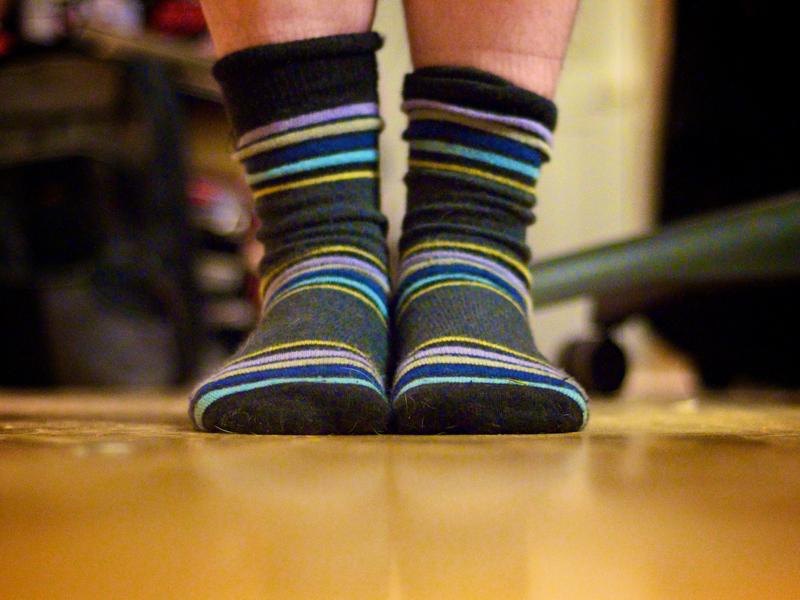 31 Vehicle Bug-Out Bag Socks/Underwear