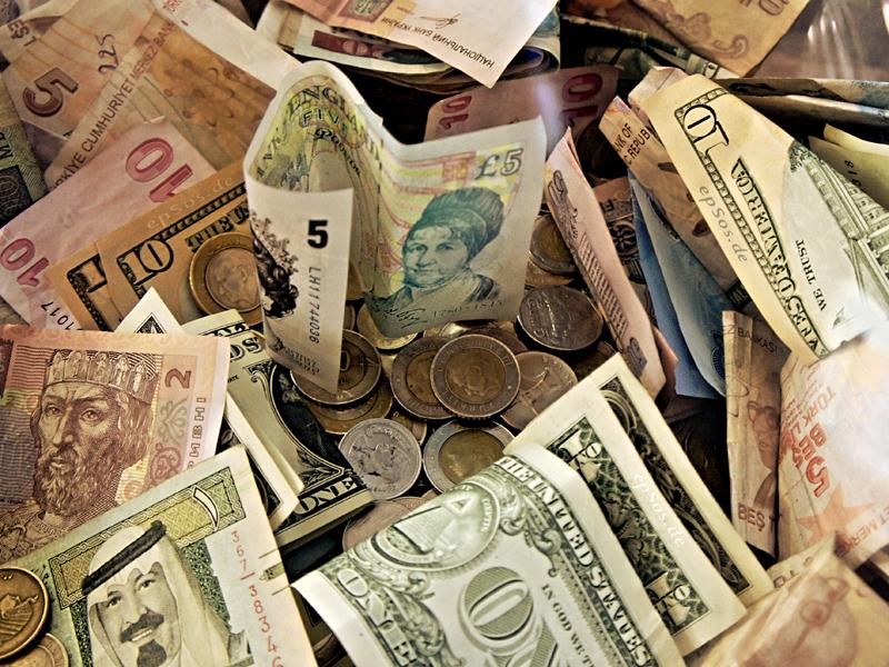 VBOB, Money