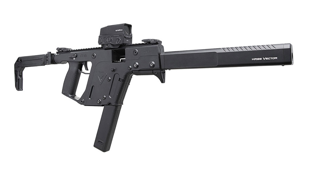 KRISS MagEx2, KRISS Vector