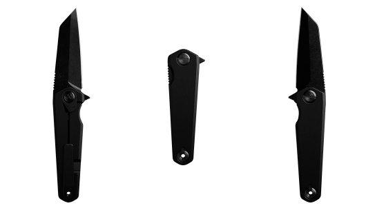 Magpul Rigger, Magpul Knife, Magpul Rigger Frame Lock, lead