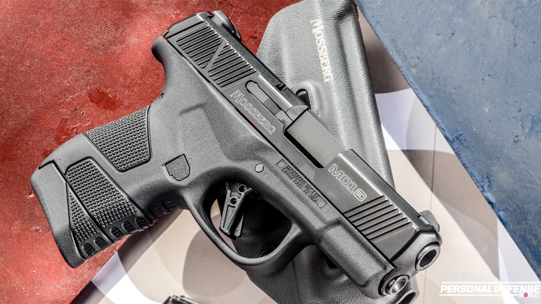 MC1sc: The Most Ridiculous Comments About Mossberg's New Pistol
