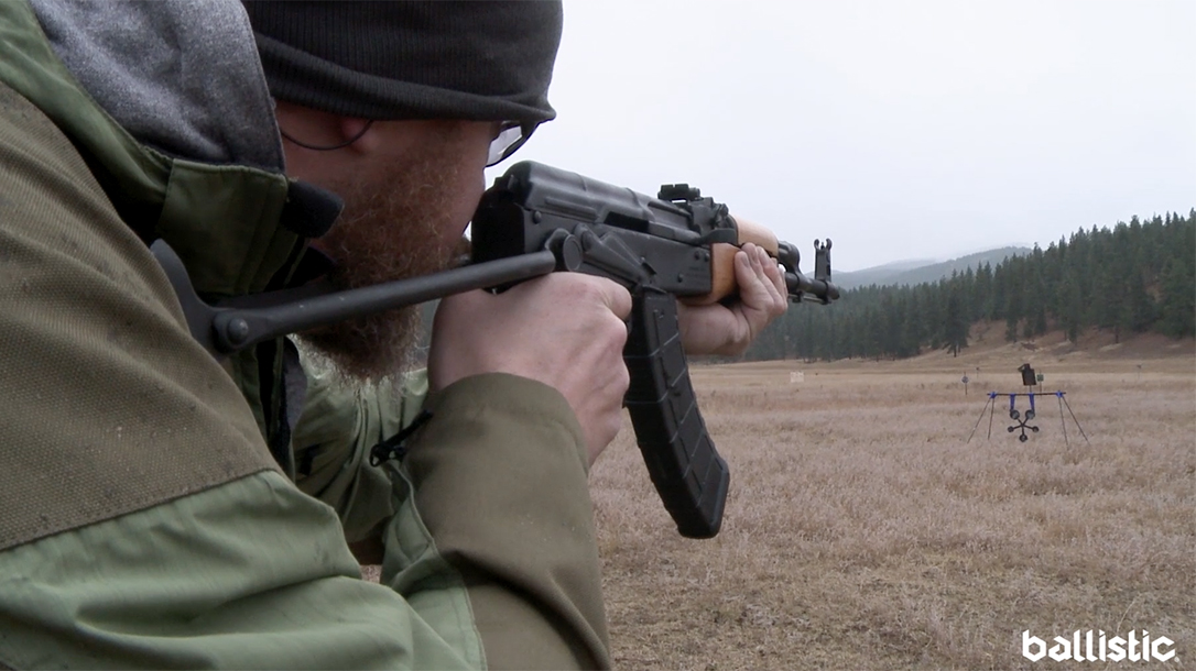 Canik TP9SFT Pistol: James Bond Performance at a Blue-Collar