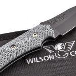 Rock River Iron, Wilson Combat, Youth-Reach Gulf Coast, blade