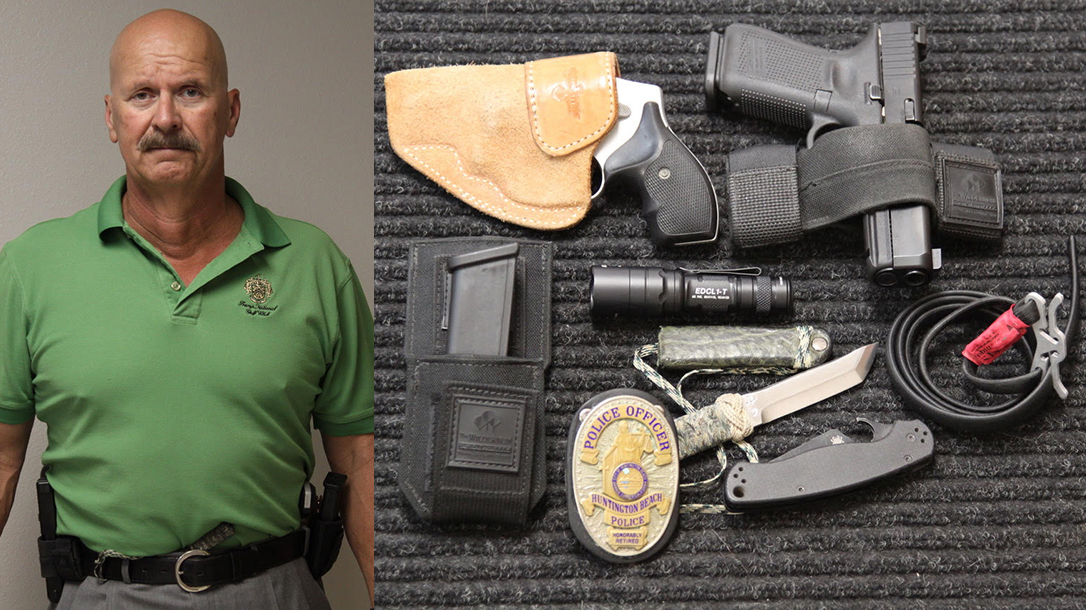 Bill Murphy, Personal Protection specialist