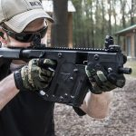 Kriss Vector Gen 2 SDP, 10mm, action
