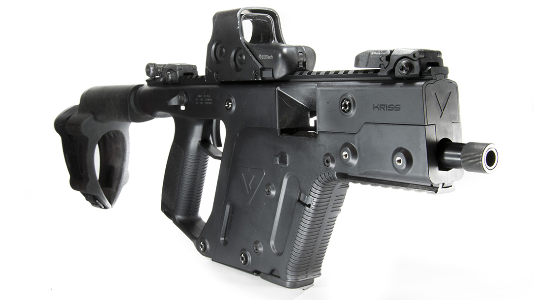 Kriss Vector Gen 2 SDP, 10mm, handgun