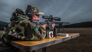 DOA Shooting Benches, Shooting Bench reviews