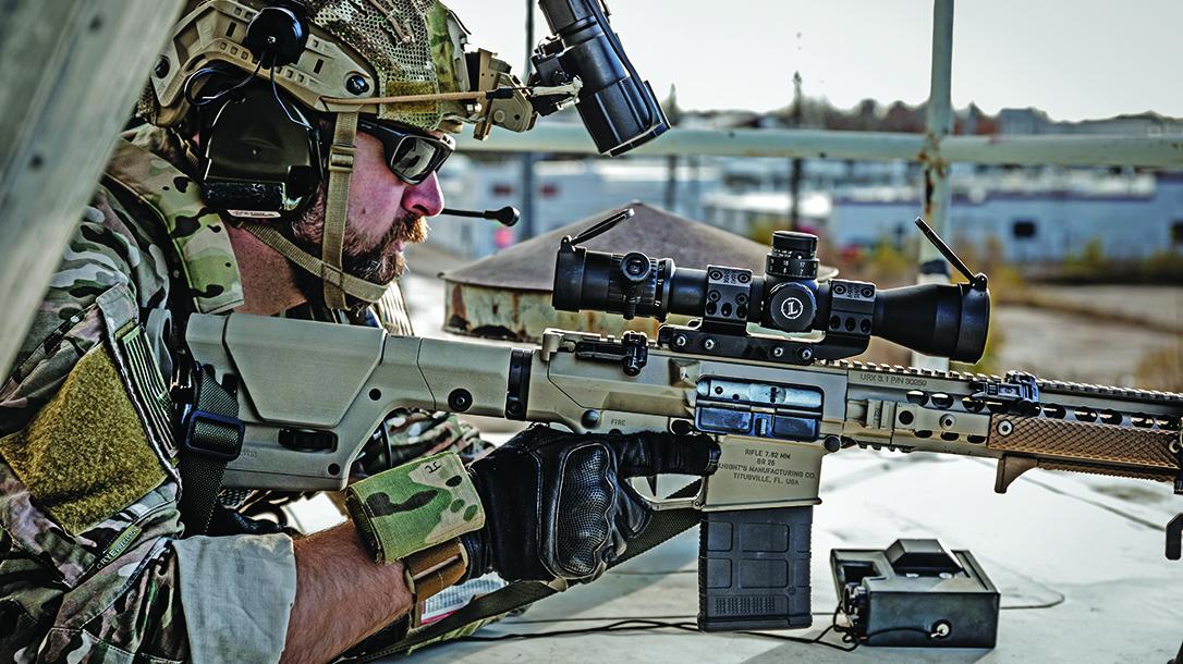 Magpul, Firearms Industry, field