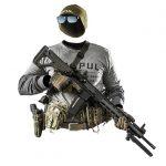 Magpul, Firearms Industry, gear