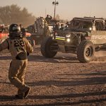 Magpul, Firearms Industry, Baja race