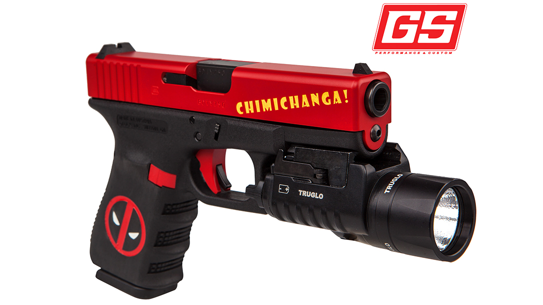 Our 5 Favorite Custom Glock Builds From the GlockStore