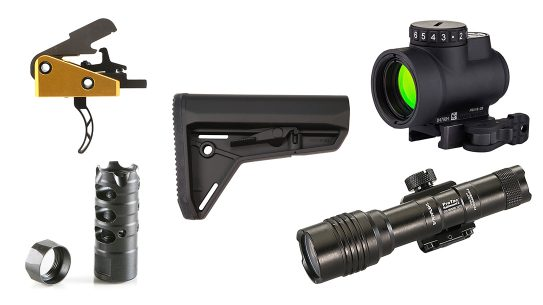 AR-15 Accessories Worth Considering
