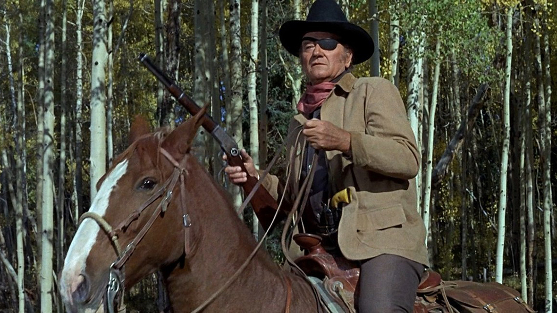 guns in movies,Winchester Model 1892, the duke