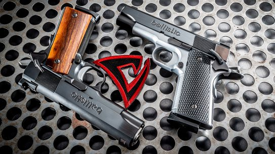 Alchemy Custom Weaponry, Alchemy Custom 1911, lead