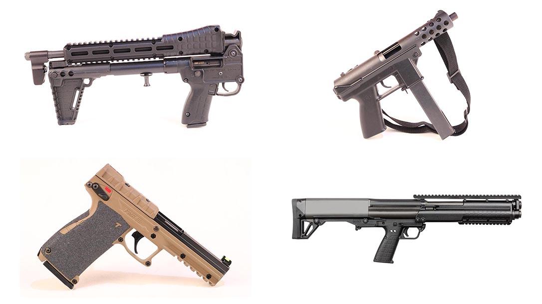 Why Kel Tec Is the Underappreciated Modern Marvel of Firearm