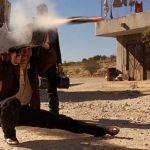 Guns in Movies, Guitar Case Rock Launcher, Desperado