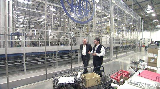 Beretta Factory
