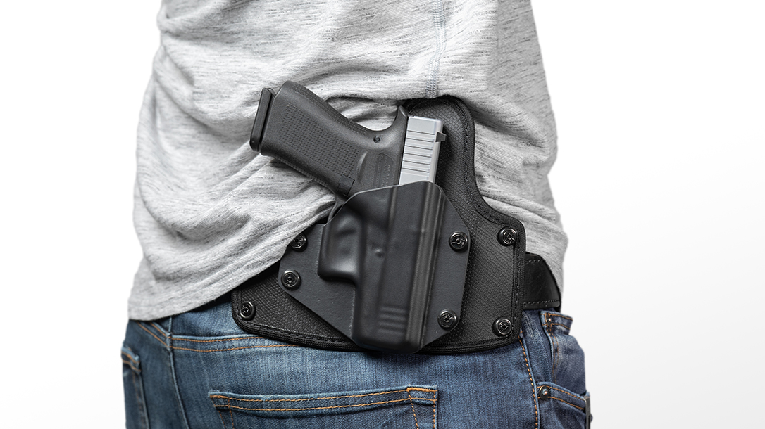 Alien Gear Cloak Holster Line Adds Much-Anticipated OWB Holster