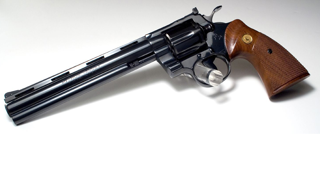 10 Rare Guns That Could Make You a Fortune if You Stumble
