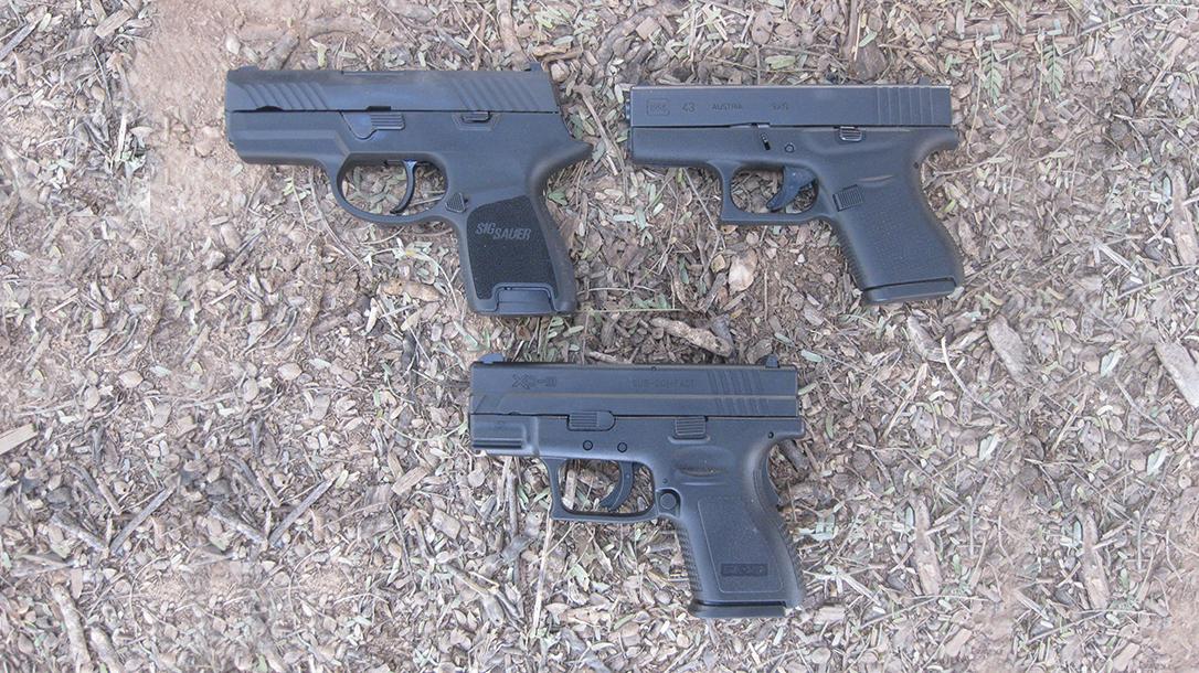 bug out guns, backpack,