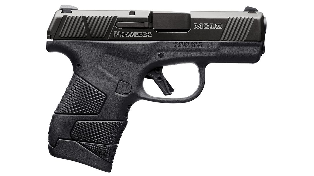 Mossberg MC1sc, Mossberg, pistols