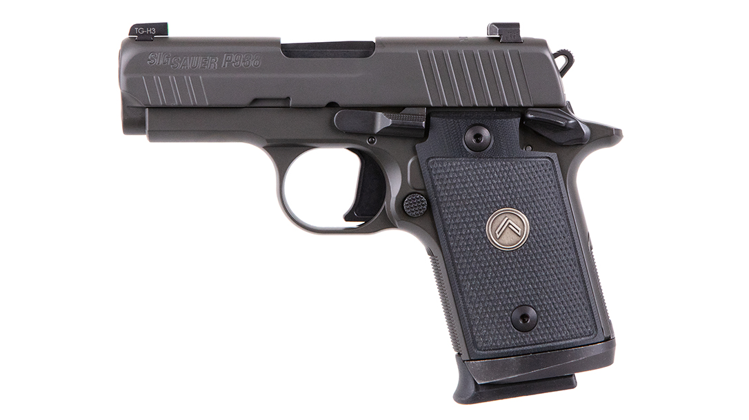SIG Sauer P938 Legion, SIG Sauer, pistols