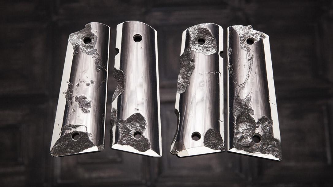 Cabot Guns Grips