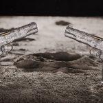 Cabot Guns Matched Pair