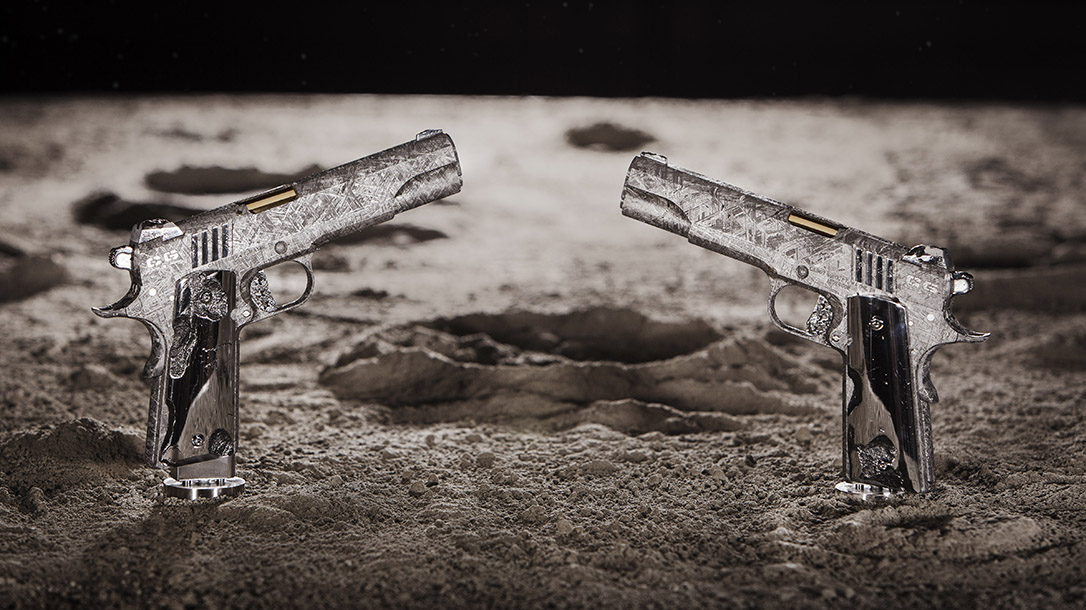 Faxon FX-19: Faxon Firearms Releases Its First Line of Complete Pistols