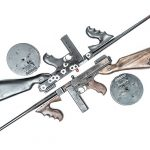 Custom Auto Ordnance Thompson 1927-A1s, Auto Ordnance Tommy Guns, overview
