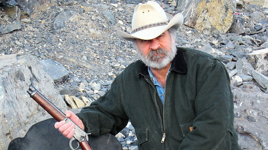 Denis Prisbrey, gun writer, athlon outdoors
