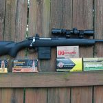 Ruger, Ruger Scout, rifles
