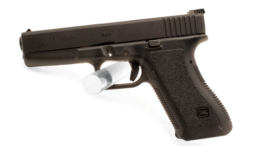 Glock 17, Glock, pistols