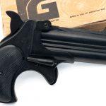 RG Derringer, guns, derringers