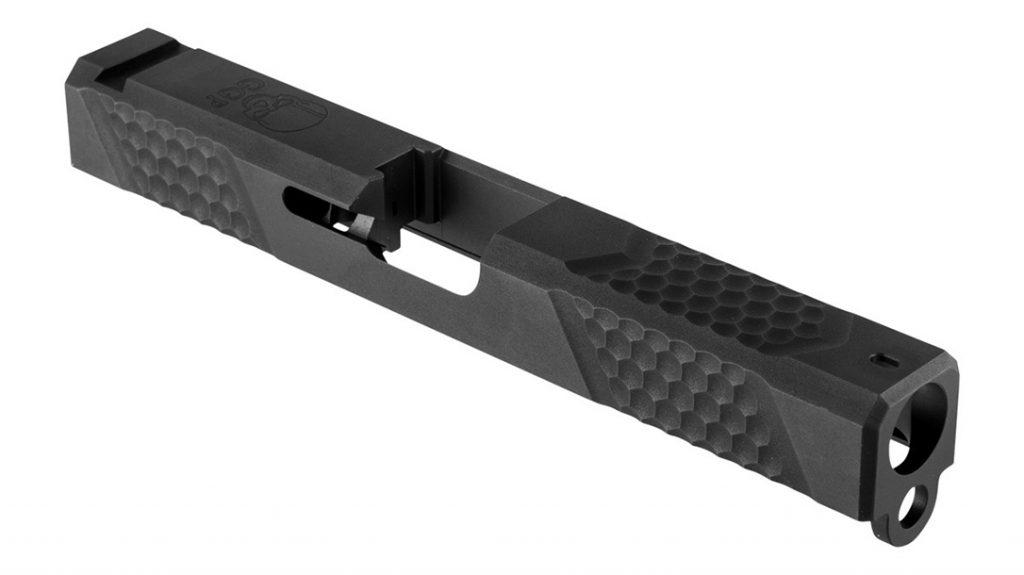 Grey Ghost Precision Glock 17 V2 Slide