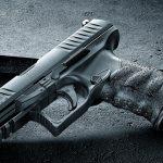 Walther PPQ M2, pistols