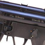 Form 1 gun engraving