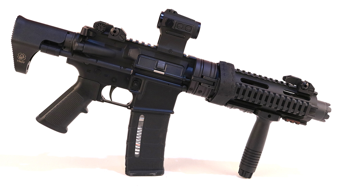 Form 1 AR-15 Receiver