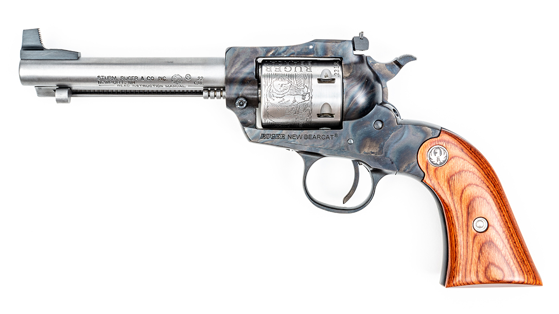 Ruger New Bearcat, Tyler Gun Works
