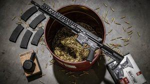 POF P415 Torture Test, Hornady Fronter Ammo, Giveaway, barrel