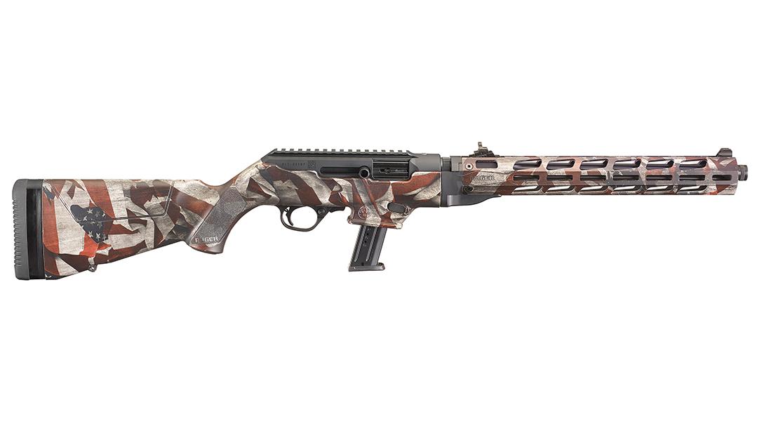 Ruger Flag Series PC Carbine