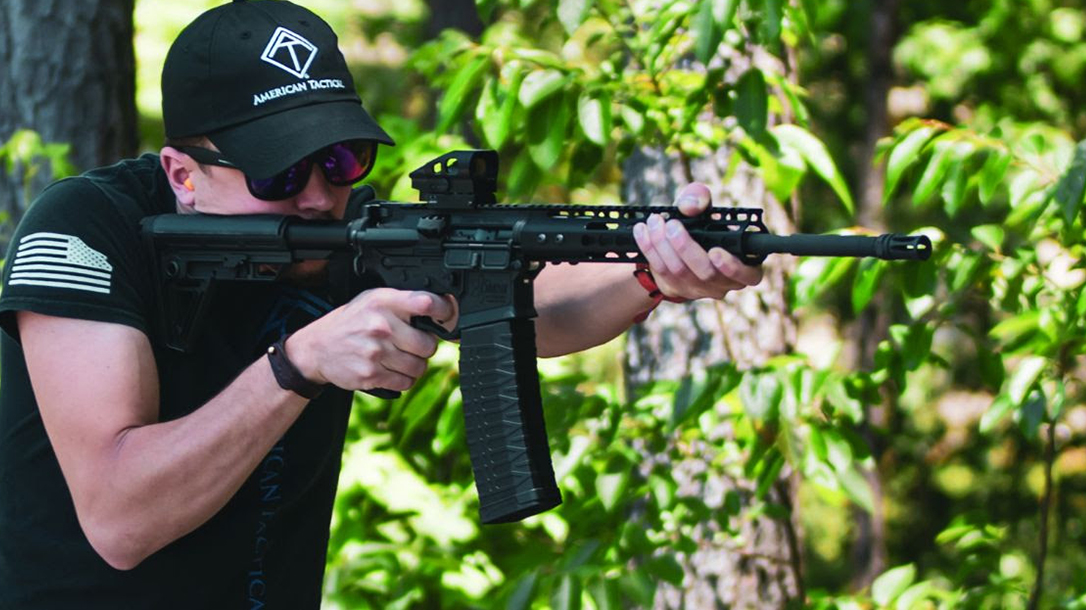 Schmeisser S60 Polymer Stick Magazine AR-15